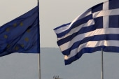 Greece in spotlight at G20 meeting