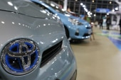 Toyota to pay up to record $1.4 billion in...