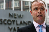 More police resignations in hacking scandal