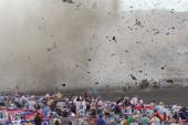 Death toll rises in horrific air show crash