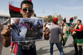 Libyan PM: Moammar Gadhafi has been killed