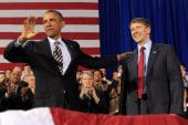 Obama goes bold