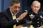 Panetta orders further review into Dover...