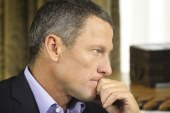 Justice Department to sue Lance Armstrong