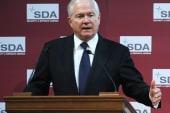 Gates: US alliance with NATO faces 'dim'...