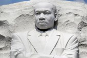 Martin Luther King Jr. memorial opens in D.C.