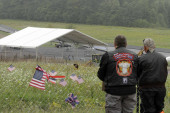 1st phase of Shanksville memorial to be...