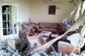 Report: 16 dead in Homs shelling