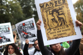 Students call for UC Davis chancellor to...