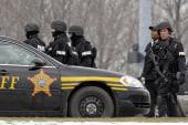 Ohio school shooting leaves 1 student dead...
