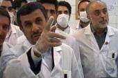 Iran touts nuclear advancements
