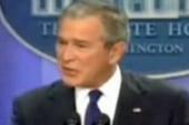 The Bush effect