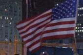 Crowds celebrate bin Laden death at ground...
