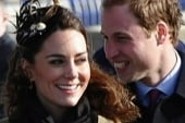 William and Kate to visit the US