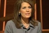 Bachmann on 2012