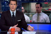 Rep. Anthony Weiner says he's the victim...