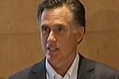 The Romney problem
