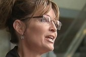 Palin meets Trump