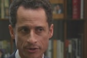 Weiner clears the air