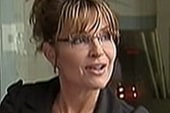 Sarah Palin's barely legal bus tour