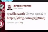 Web sleuths engage Weiner case