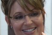 Palin's 'unconventional' campaign