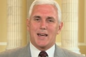 Pence: Debt fight can't come down to...