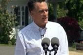 Romney makes promises that contradict his...