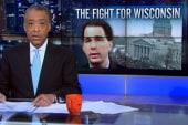 Caught on tape: Wisconsin GOP dirty politics