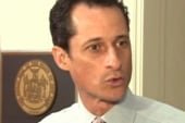 Weiner puts an end to Twitter-gate