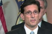GOP backtracks on economic promise