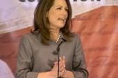 Will Bachmann or Palin run?
