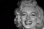 Never-before-seen Monroe photos released