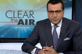 Bashir: The 'lame-stream media' can't win