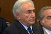 Former IMF chief enters not guilty plea