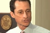 Next steps for Rep. Weiner