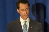 Weiner refuses to resign