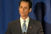 Weiner admits to lying
