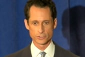 Will Weiner's career end in embarrassment?