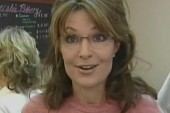 Sarah Palin defends Sarah Palin