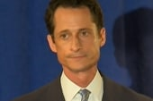 Media circus over Weiner's apology