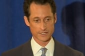 Weiner faces ethics questions
