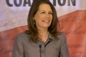 Bachmann, the 'Great Communicator'?