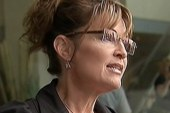Matthews: Palin wants us to live in a...