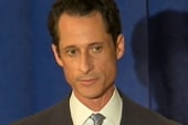 Reactions to Weiner scandal