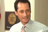 Ed: Weiner has liberals at each other's...