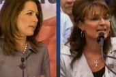 Palin, Bachmann camps feud; Minnesotans...