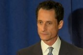 Is the worst behind Weiner?