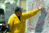 Arizona wildfire news conference
