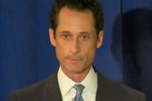 Weiner remains adamant about not resigning